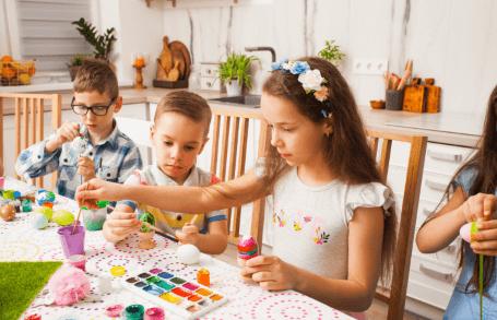 Bıkkın Çocuklar Tükenmiş Ebeveynler