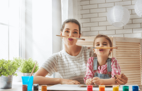 Yeterince İyi Anne Olmak
